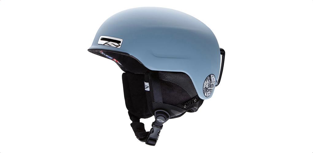 smith maze best snowboard helmet