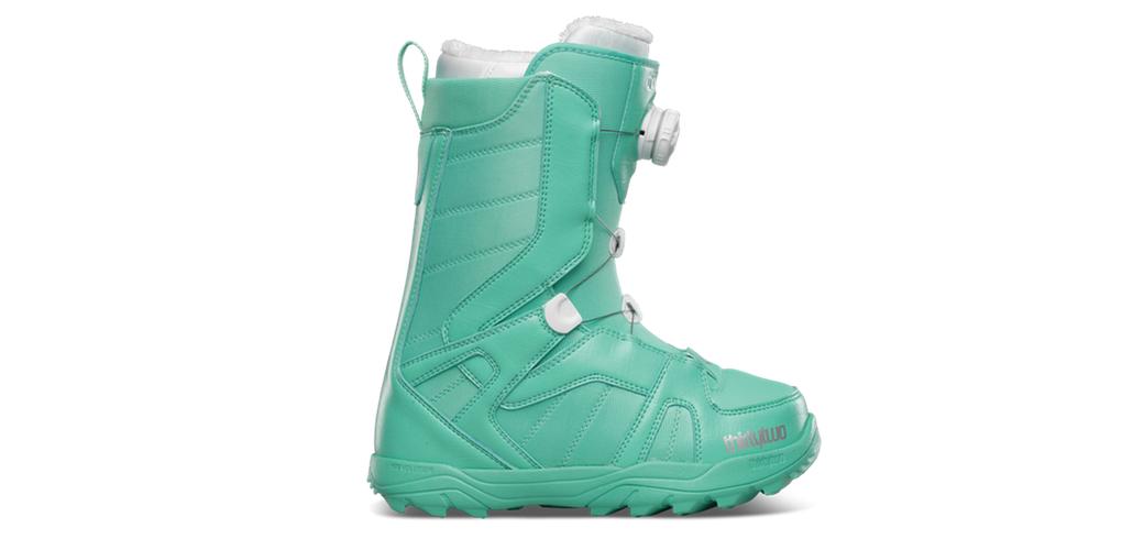 thirtytwo stw boa women cheap snowboard boots