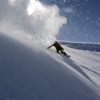 volcom king winter southern alps