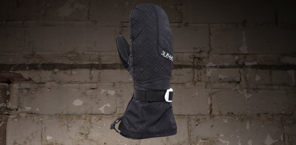 dakine womens snowboard gloves