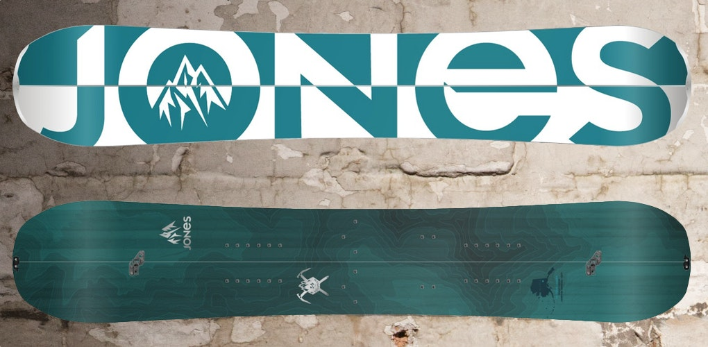 jones solution best womens snowboards