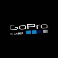 GoPro Brand Logo