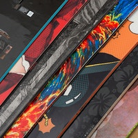 The Best Snowboards 2015-2016
