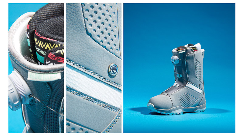 11 Best Women's Snowboard Boots 2015