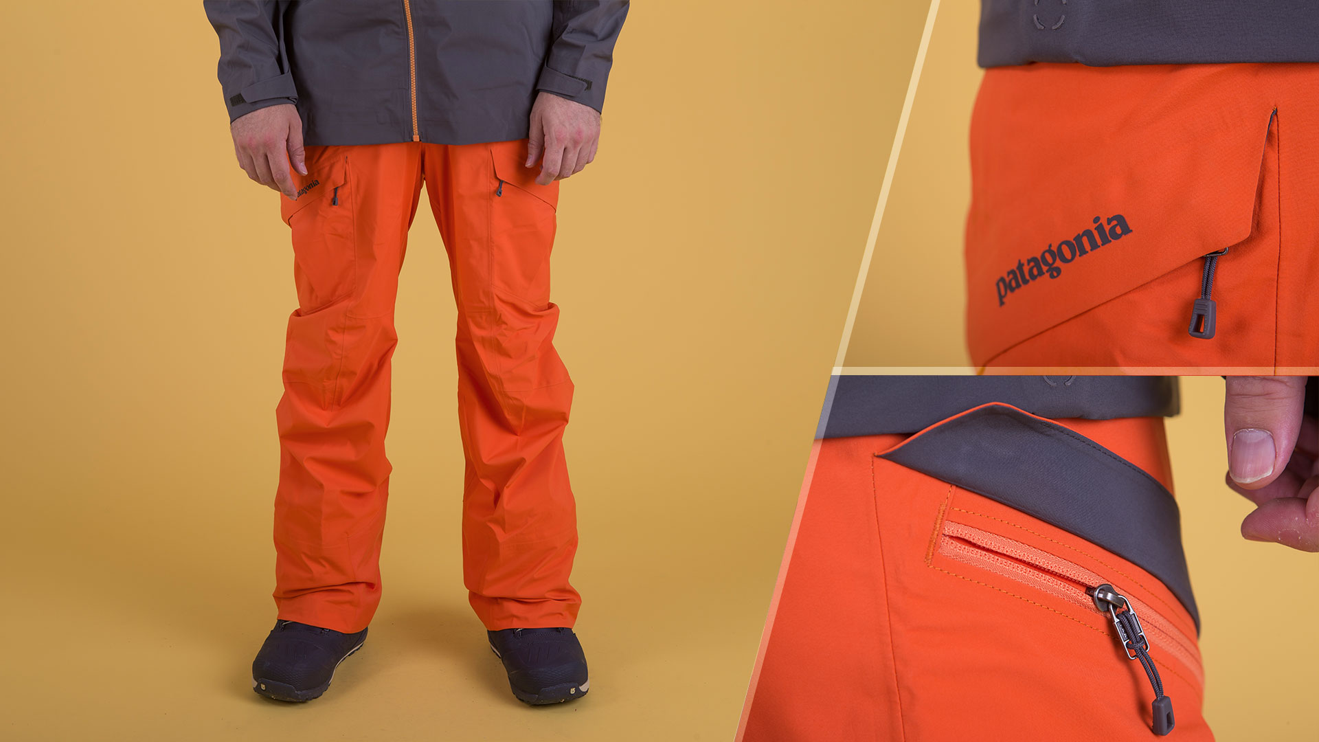 2L Swash 2016 2017 Snowboard Pants Review