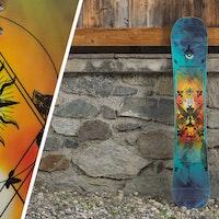 Salomon Gypsy 2016-2017 Snowboard Review