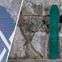 Volkl Alrght 2016-2017 Snowboard Review