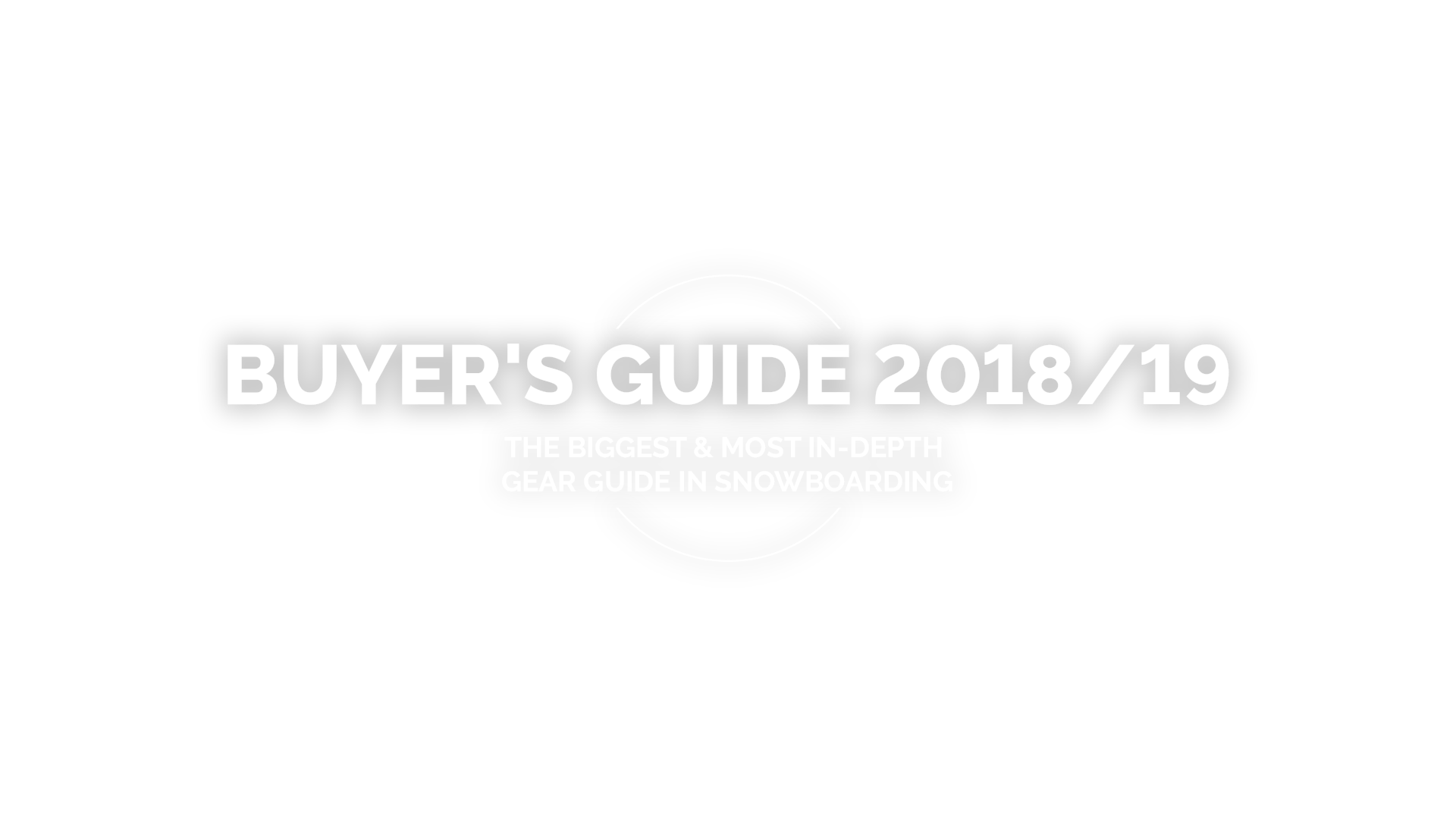 Buyers Guide 2018/19