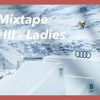 Audi Nines 2019 Mixtape Ladies