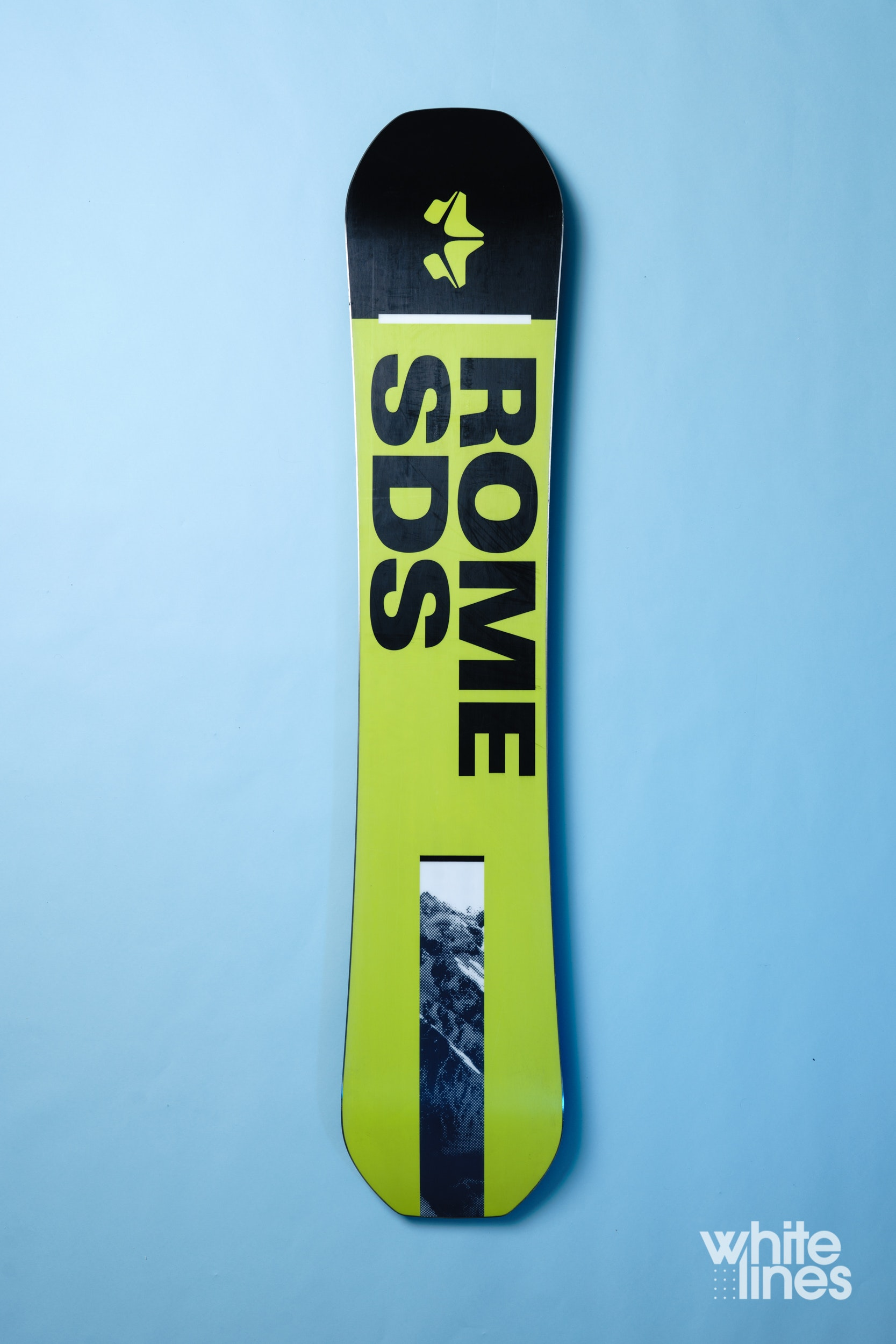 Rome National 2019-2020 Snowboard Review - Whiteline...