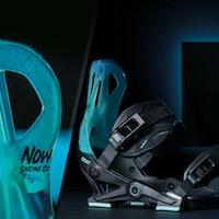 NOW-BrigaNOW-Brigada-Womens-Snowboard-Bindings-2019-2020da-Womens-Snowboard-Bindings-2019-2020