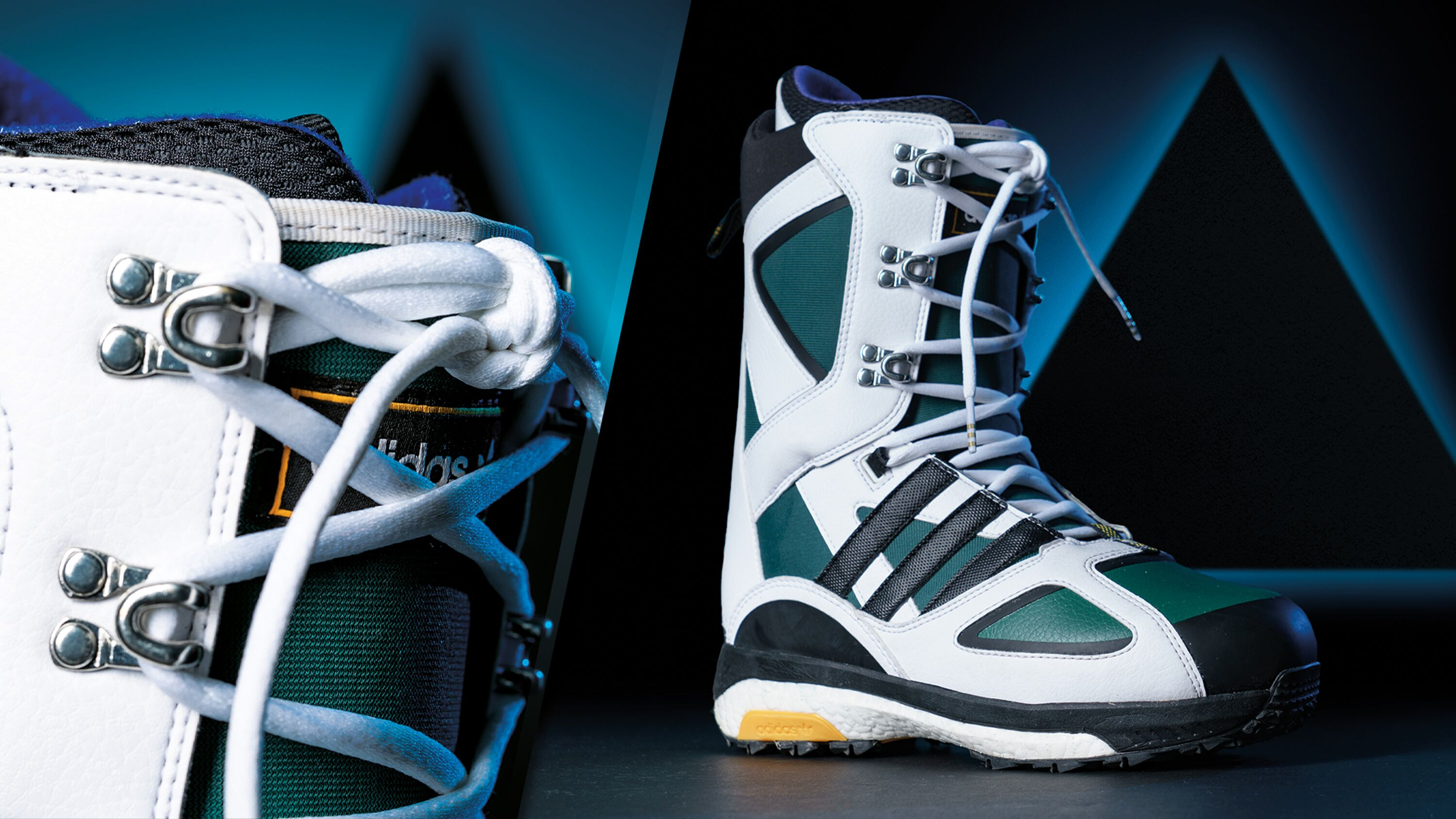 Adidas Tactical ADV 2019 Snowboard Boot Unboxing YouTube