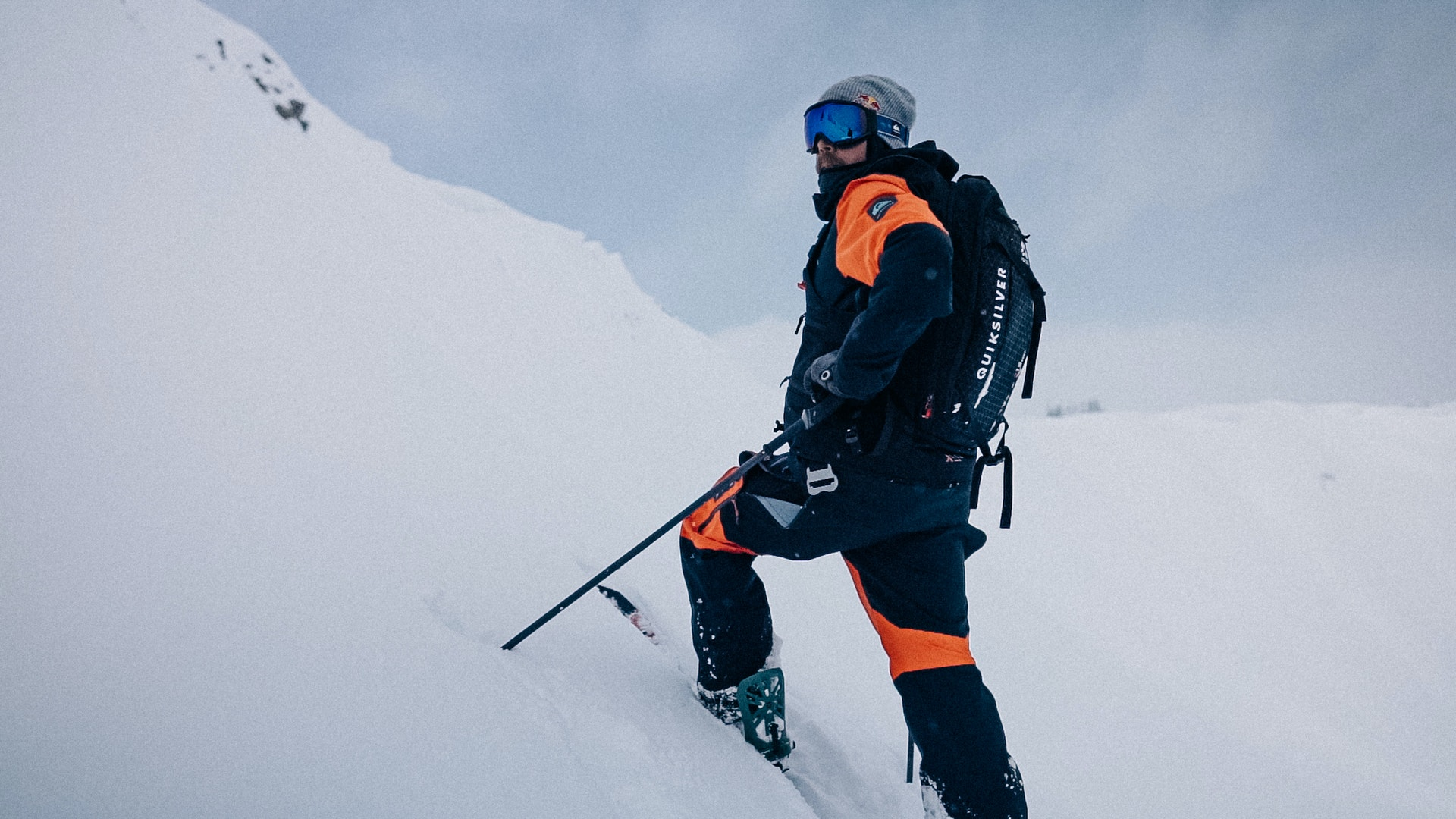READ: The Quiksilver Highline Pro Jacket Deep Dive Review