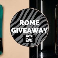Rome-Giveaway-Header