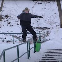 INTRODUCING polish snowboarding