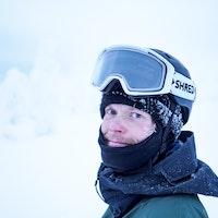 Antti Autti Arctic Lines