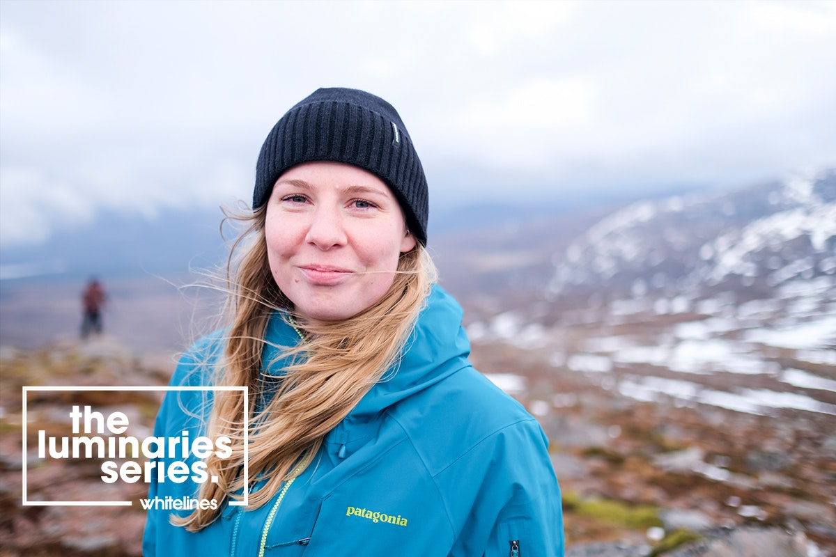 READ: POW's UK Manager, Lauren MacCallum On How To Save The Climate Crisis